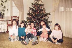 cousin christmas